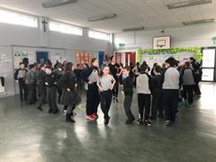 Seachtain na Gaeilge - Lá 3